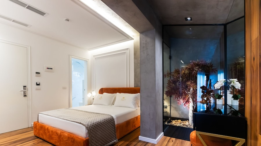 La Suite Boutique Hotel