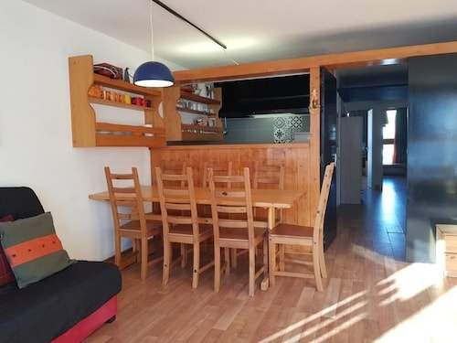 Apartment Les Arcs 1600, 2 Bedrooms, 8 Persons