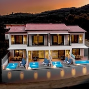 Elite Luxury Villas