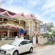 OYO Home 26153 Traditional Stay Near International Airport