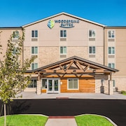 WoodSpring Suites Davenport FL