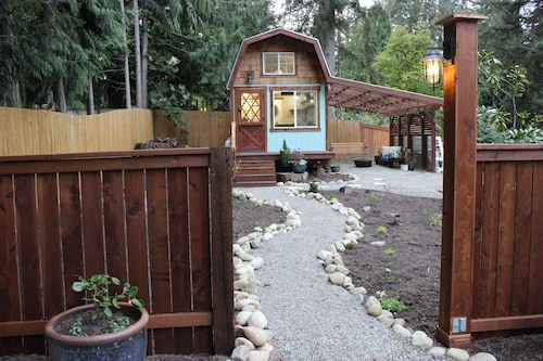 Woodinville Tiny Home, 8 Minutes to Wineries