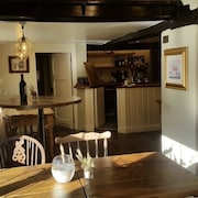 The George & Dragon Country Inn