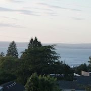 Cozy Place in Everett/mukilteo With Water View