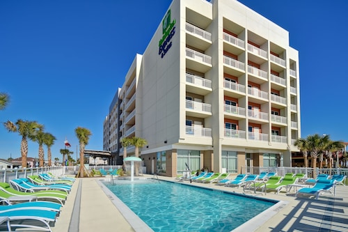 Holiday Inn Express And Suites Galveston Beach