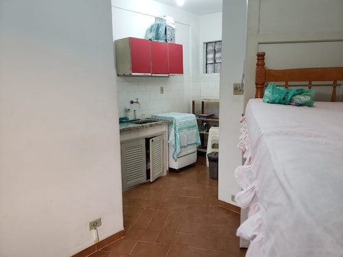 Vila Caiçara Apartment