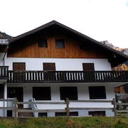 Penia di Canazei Apartment - Your Holiday at the Foot of the Marmolada