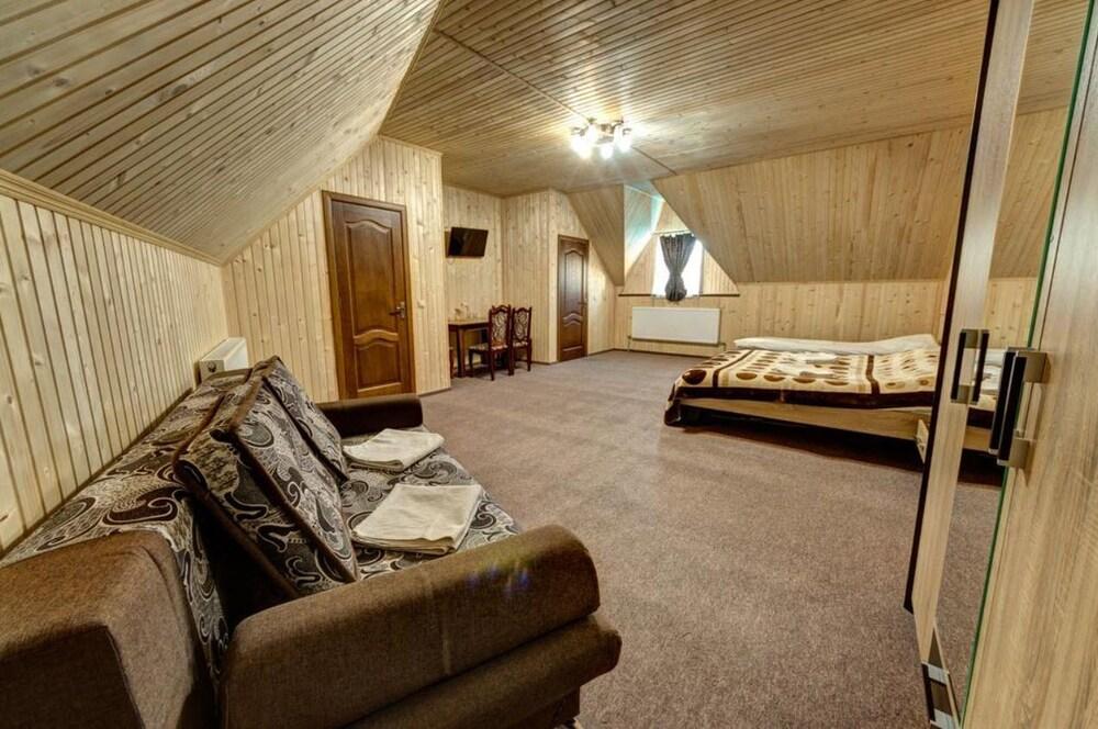 Villa Vlad In Bukovel Hotel Rates Reviews On Orbitz