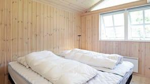 6 bedrooms, WiFi