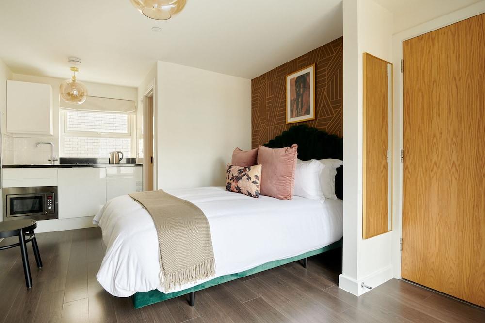 Sonder St John S Garden Glam Studio Kitchen 2019 Room Prices