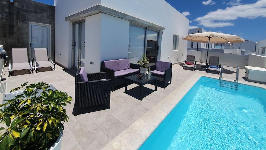 Villa New York - Playa Blanca