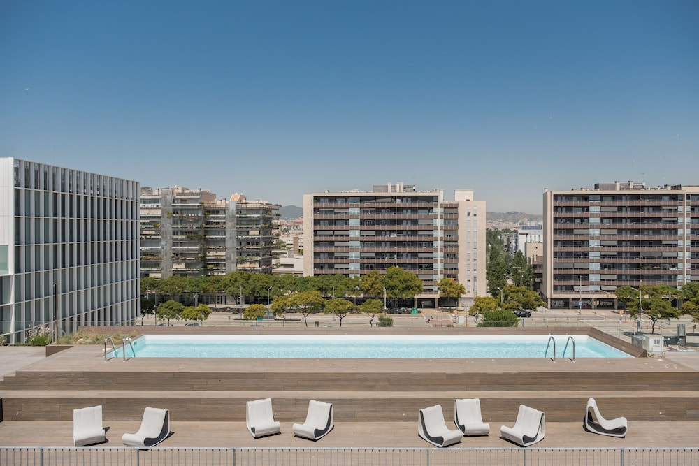 Featured Image, Xior Diagonal Besòs Residence Only for students and academic staff at Barcelona schools/universities