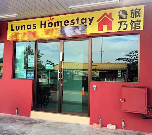 Lunas Homestay by Yolodge
