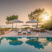 580m² Homm Luxurious Seaside Residence in Syvota(14ppl)