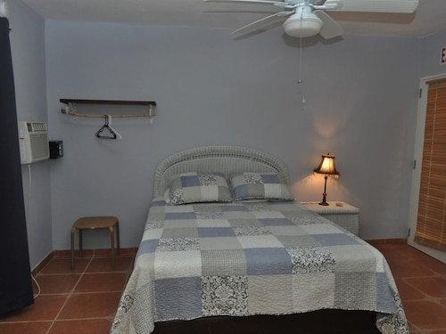 Isla Hermosa Guesthouse - Playa Navio 2 Guests