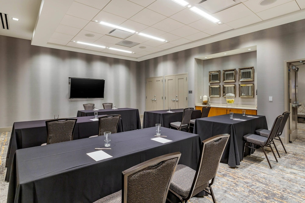Meeting Facility, Residence Inn Providence Downtown