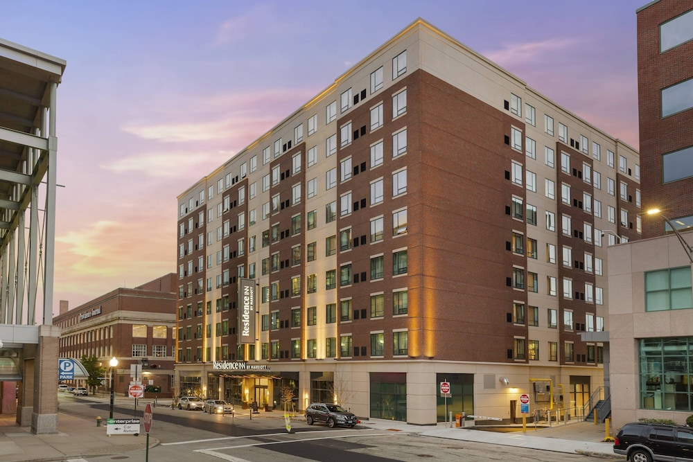 Featured Image, Residence Inn Providence Downtown