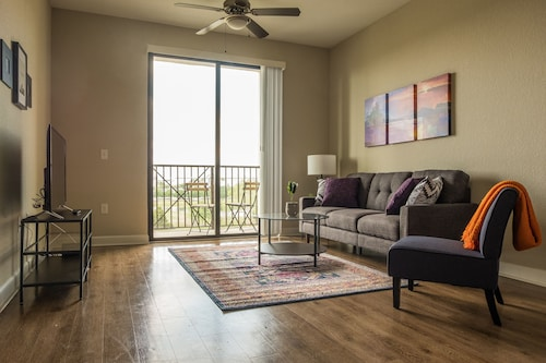 South Tampa Apartments