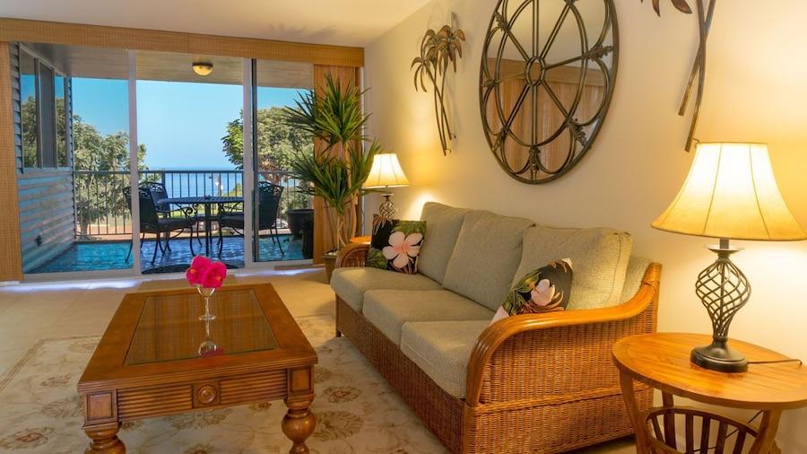 Cliffs 5205 1 Bedroom Condo