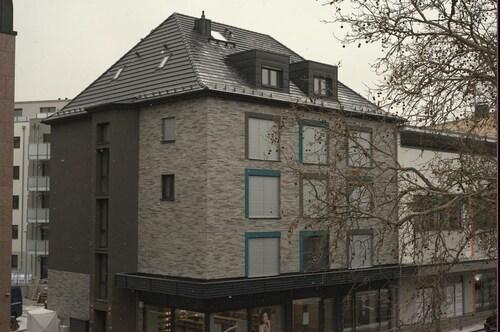 リービッヒ博物館 / ギーセン旅...