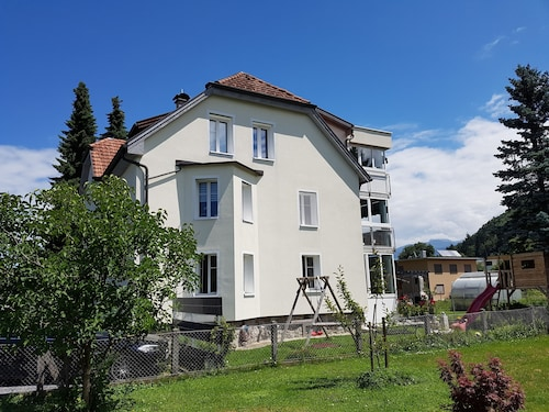 Beautiful 4-room Apartment in Feldkirch - for Single use