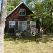 Enjoy OUR Cottage IN THE U. P