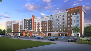 Hyatt Place Indianapolis / Fishers