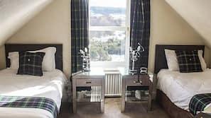 9 多间卧室、熨斗/熨衣板、免费 WiFi