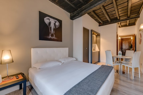 Il Foro Luxury Suites