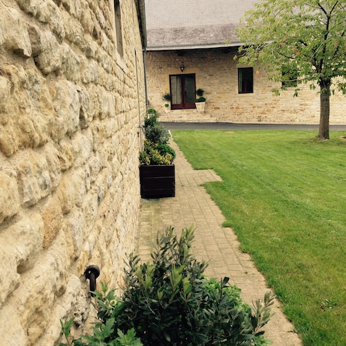 Holiday Home Haras du Ry