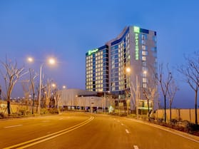 Holiday Inn Changsha Dawangshan