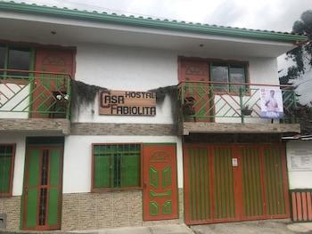 Casa Fabiolita