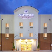 Candlewood Suites Plano North