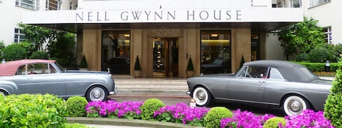 Nell Gwynn Chelsea Accommodation