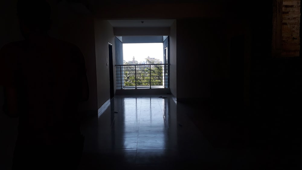 Interior, Serviced Apartment Near Dhanmondi