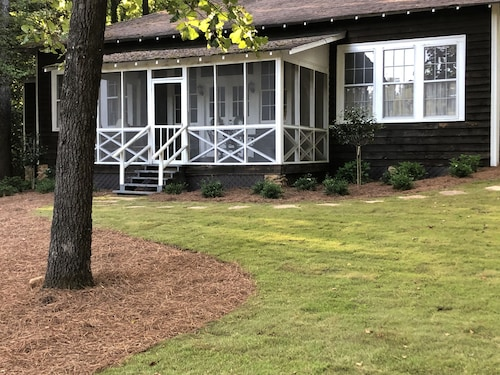 Casons Cabin NEW Listing in the Callaway Gardens Area 1sttime Offer to Public