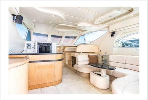 Fort Myers Beach Private Yacht