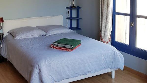 3 Schlafzimmer, Schreibtisch, kostenloses WLAN