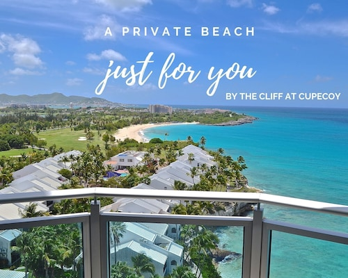 Beachfront Complex - The Cliff Breathtaking Sunsets _ Luxury Beachview Condo