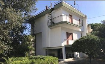 Villa  Verde Mare