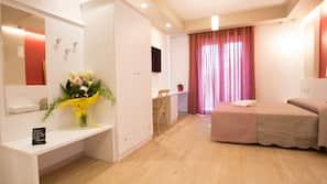 객실 내 금고, 암막 커튼, 다리미/다리미판, 무료 유아용 침대