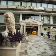 Lion Park Suites & Residence Hotel