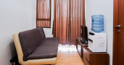 Best Price 2BR at Taman Melati Margonda Apartment