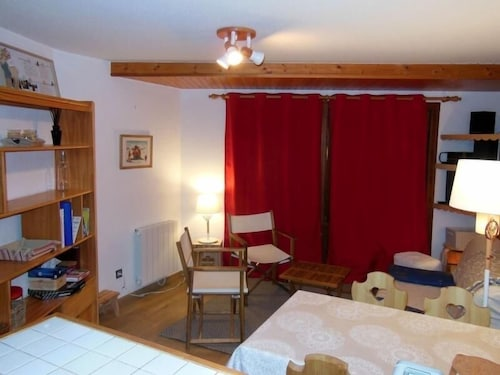 Apartment Champagny-en-vanoise, 1 Bedroom, 5 Persons