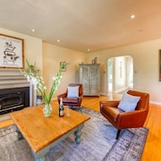 Napa Valley Paradise - 3 Br Home