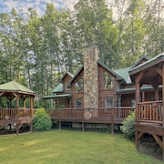Cherokee Timber Lodge