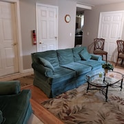 Seasonal Apartment Rental Near Mount Snow Ski Resort