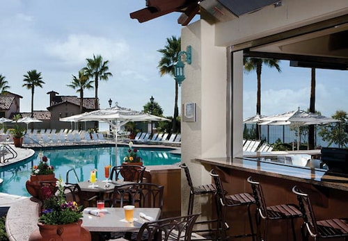 Top Quality Marriott Newport Coast Villas Timeshare With Full Amenities