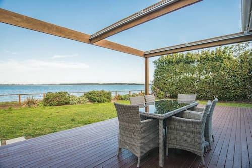 Ultimate Sandringham Beach Front Luxury House