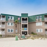 A Place at The Beach by Myrtle Beach VR